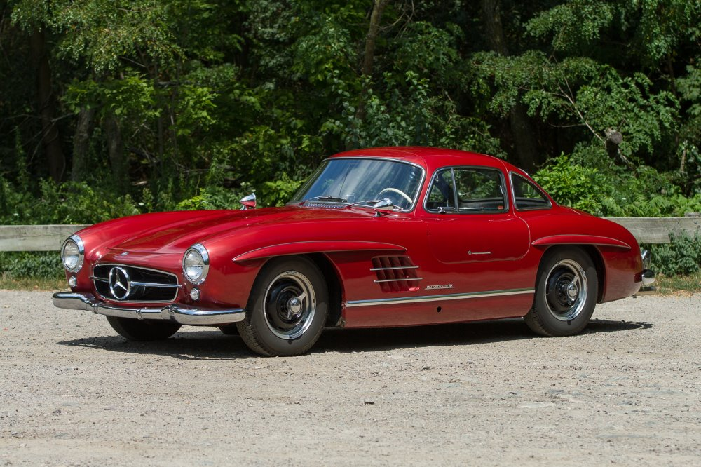 1955 mercedes benz 300sl gullwing ebay